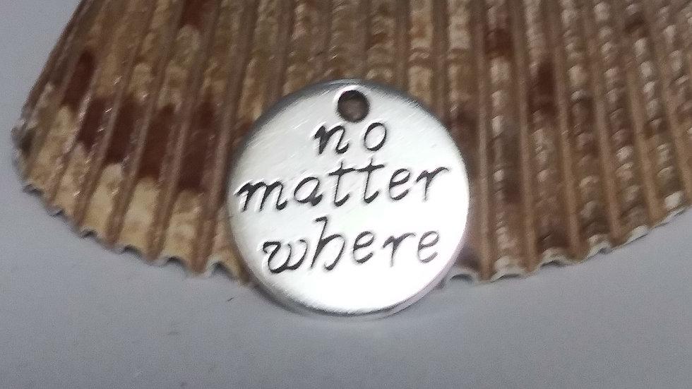 No matter where Charm