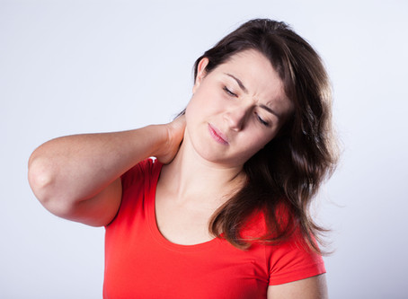 Muscle Pain Relief in Boca Raton