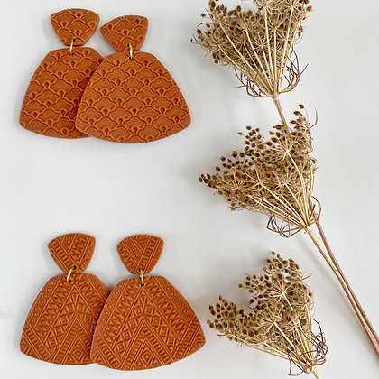 PENELOPE in Pumpkin Spice