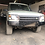 Thumbnail: Discovery 2 Facelift Front bumper