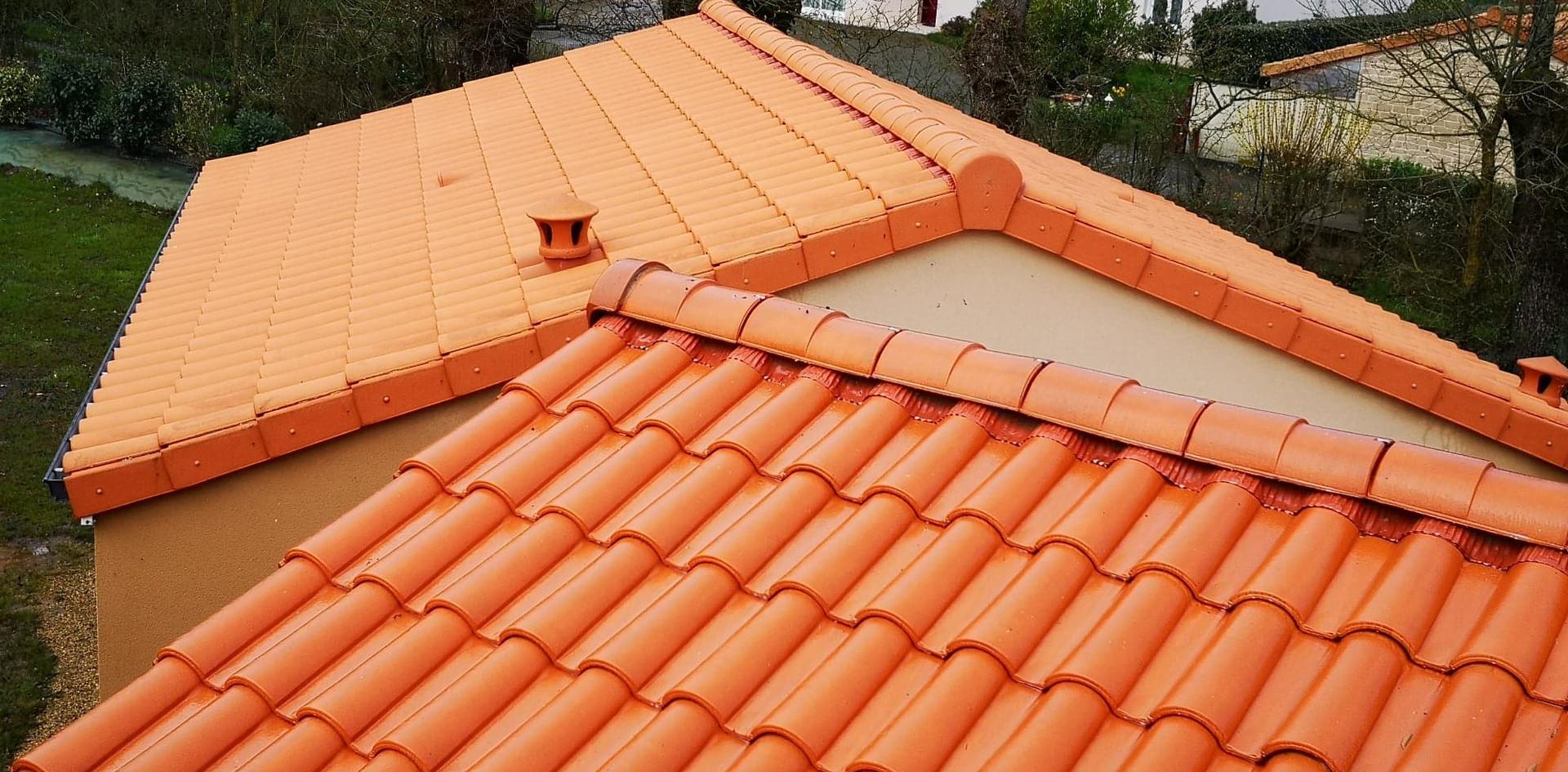 traitement de toiture complet bressuire 79