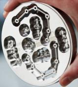 STARBOND EASY Milling Discs