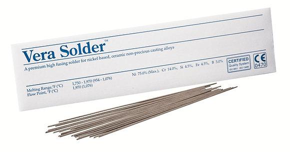 Vera Solder - 2g Packet