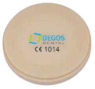 CAD/CAM Disc - ACETAL Bio-A