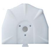 Z-Plate White