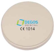 CAD/CAM - Fibra Composite Bio-C