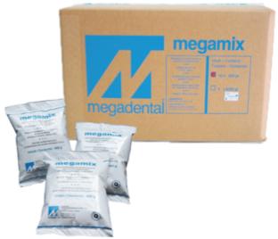 Megamix Investment