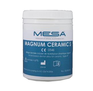 Magnum Ceramic S