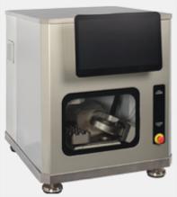 5-axis Milling Machine DEGOS STAR Z-MILL 355 N5
