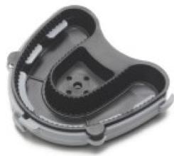 BAFIX FM Black Model Tray - 12 trays