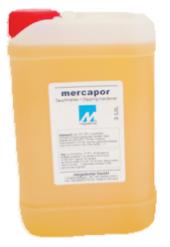 Mercapor Model Dip Liquid