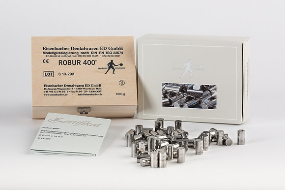 ROBUR 400®