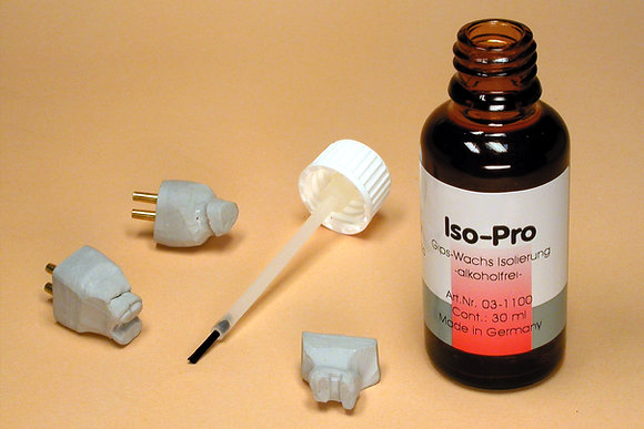 ISO-PRO - Wax Separating Agent