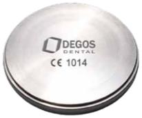 CAD/CAM Disc - Cobalt Chrome EASY MILL