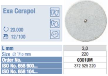 Cerapol - 100pc