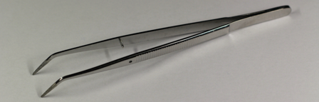 HEICO Diamond-Tipped Tweezer
