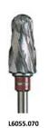 Maxicutter - Left-Handed Super Coarse Plaster Trimmer