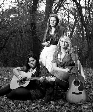 Promotional Band Photos