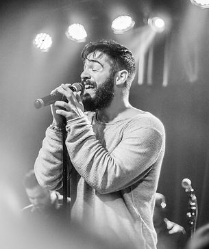 Concert Photography Omaha Nebraska Jon Bellion