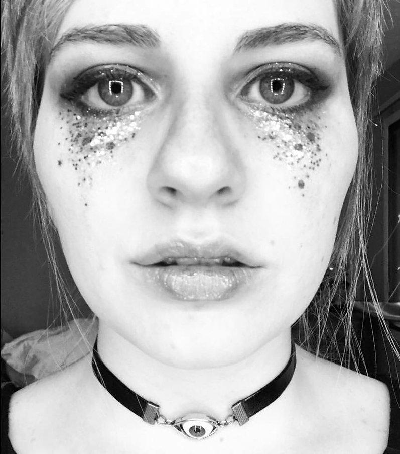 CNielsen Photography Self Portrait