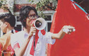 Myanmar: Free Student Activists Arbitrarily Detained for Peaceful Anti-War Protests