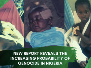 Jubilee Campaign submits report to the International Criminal Court describing genocide in Nigeria