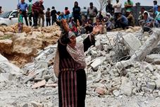 UN, European states call on Israel to halt demolitions