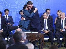 Brazil: Secret Process to Change Human Rights Policy