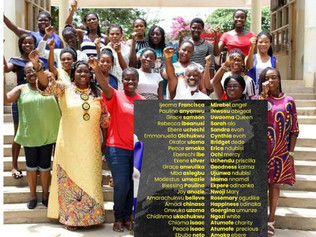 75 Abducted Igbo Christians Rejoined Their Families After Over 4 Months In Nigerian Army Captivity