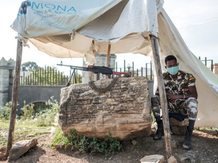Eritrea, Tigray, and Ethiopia's brewing civil war