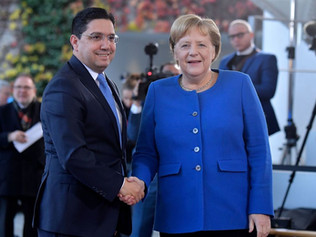 Germany Pays for Europe's Hypocrisy Over Morocco