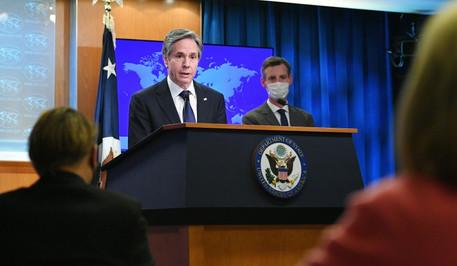 Secretary Blinken, Don't Downplay Religious Freedom