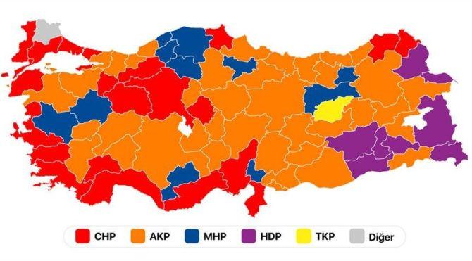Genocide WARNING: turkey - November 2020