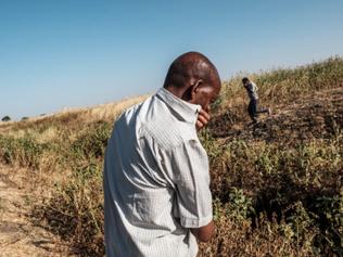 Survivors recount horrific details of Mai Kadra massacre