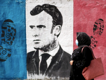 France: Country Report - January 2021
