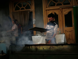 Uighurs forced to eat pork as China expands Xinjiang pig farms