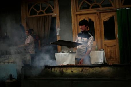 Uighurs forced to eat pork as China expands Xinjiang pig farms