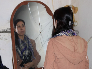 Sold, whipped and raped: A Yazidi woman remembers ISIS captivity