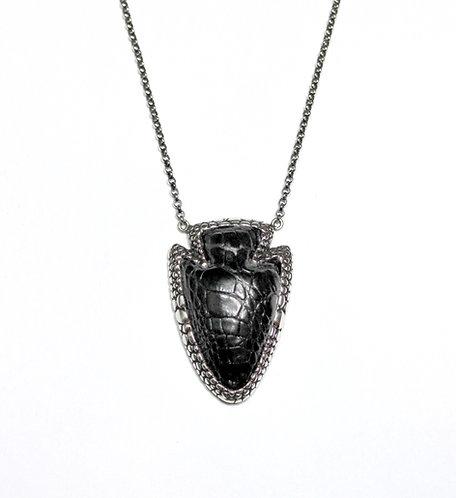 Arrow Head Layering Necklace