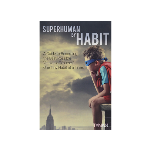 Superhuman by Habit