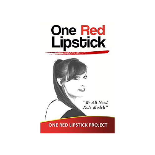 One Red Lipstick