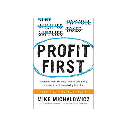 Profit First Summary – Extended