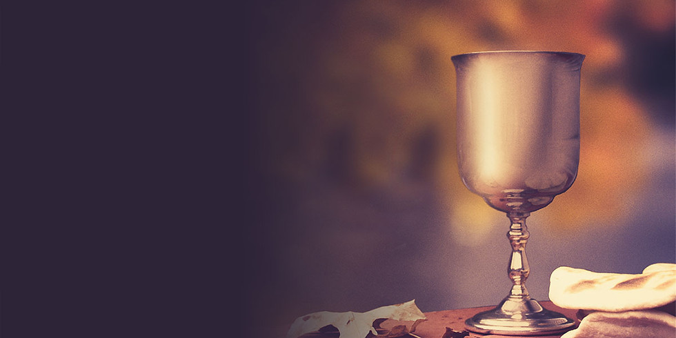 Communion to the Home-bound