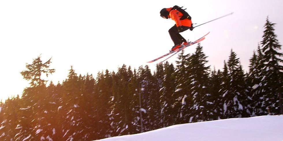 Youth: Skiing