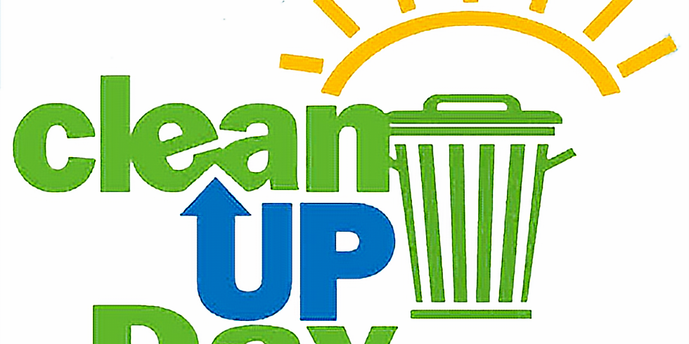 Youth: Clean Up Day