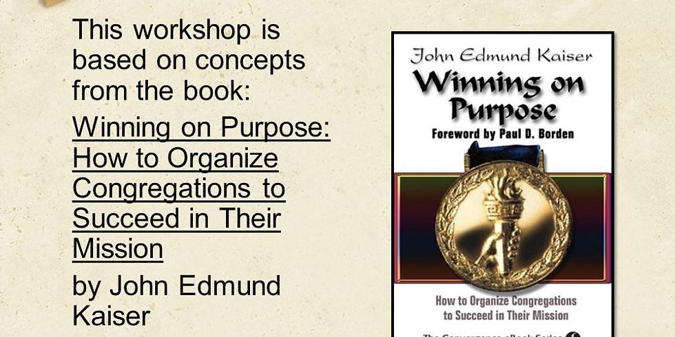 HCI Leadership Workshop