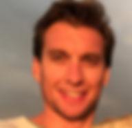 Dit is een afbeelding van Erik Padding, de oprichter van toibox.