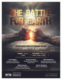 Event/Flyer/Poster Design_ Graphic Design_ Iowa
