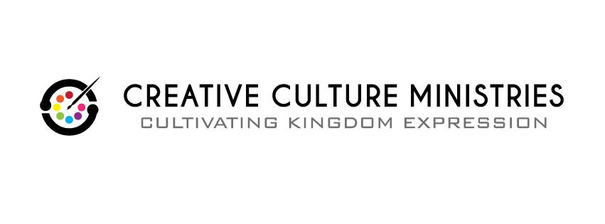 Creative Culture Ministries Logo Design