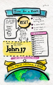 Book sketchnote illustration